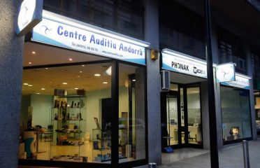 Centre Auditiu Andorrà