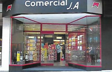Comercial J.A. Tabacos