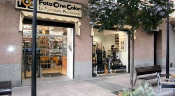 Foto Cine Color