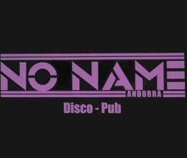 Disco Bar No Name