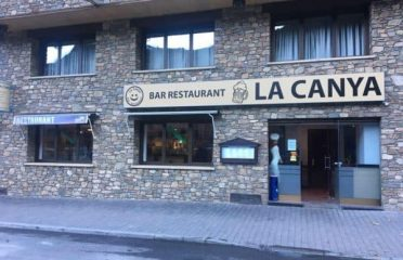 Bar Restaurante La Canya
